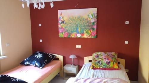 Regenbogen Hotel - фото 12