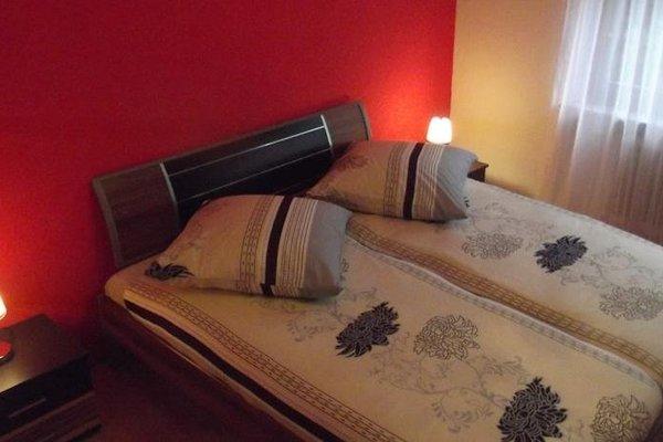 Regenbogen Hotel - фото 3