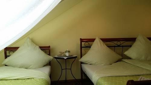 Regenbogen Hotel - фото 5