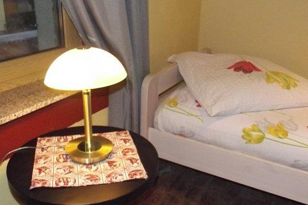 Regenbogen Hotel - фото 9