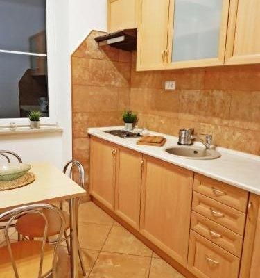 Coser Apartament na Swietokrzyskiej 35 - фото 12