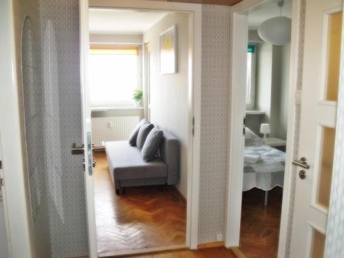 Coser Apartament na Swietokrzyskiej 35 - фото 14
