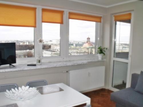 Coser Apartament na Swietokrzyskiej 35 - фото 15