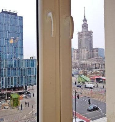 Coser Apartament na Swietokrzyskiej 35 - фото 16