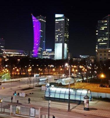 Coser Apartament na Swietokrzyskiej 35 - фото 17
