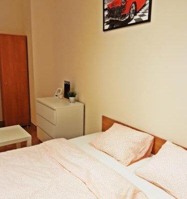 Coser Apartament na Swietokrzyskiej 35 - фото 2