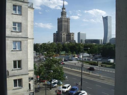 Coser Apartament na Swietokrzyskiej 35 - фото 20