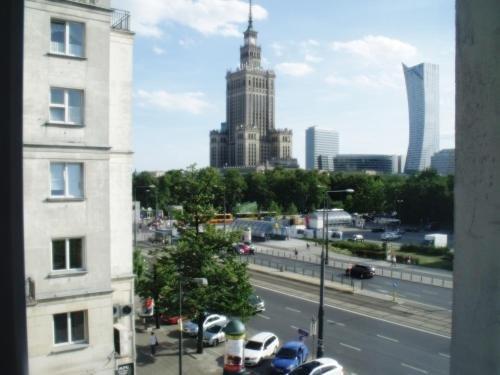 Coser Apartament na Swietokrzyskiej 35 - фото 21
