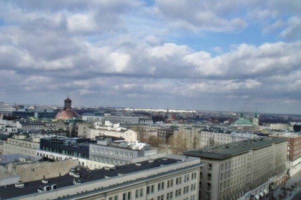 Coser Apartament na Swietokrzyskiej 35 - фото 22