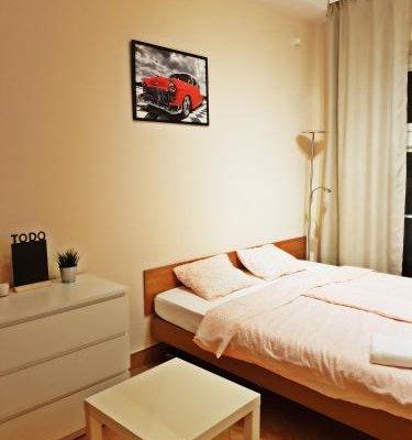 Coser Apartament na Swietokrzyskiej 35 - фото 3