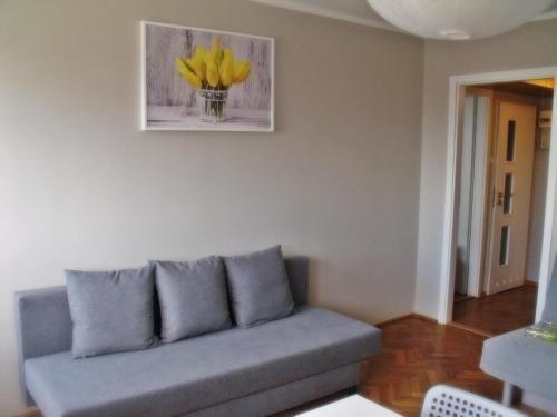 Coser Apartament na Swietokrzyskiej 35 - фото 8