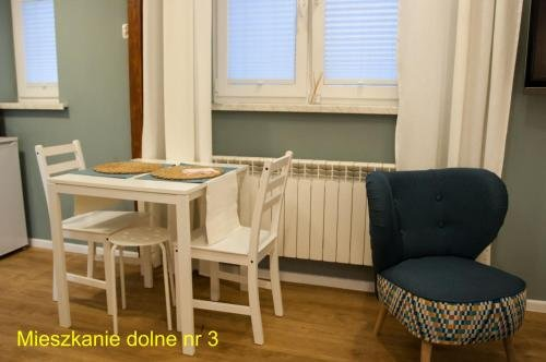 Rondo Mogilskie Apartment - фото 12