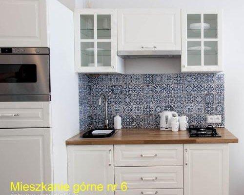 Rondo Mogilskie Apartment - фото 17