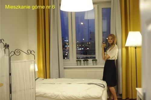 Rondo Mogilskie Apartment - фото 3