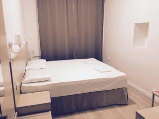 Фото отеля Отель Островок