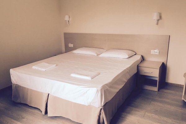 Hotel Ostrovok - фото 3