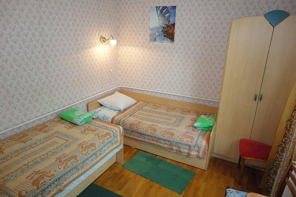 Guest House Yut Na Gorkogo - фото 11
