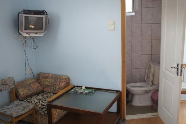 Guest House Yut Na Gorkogo - фото 8