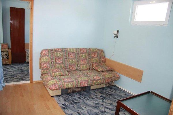 Guest House Yut Na Gorkogo - фото 9
