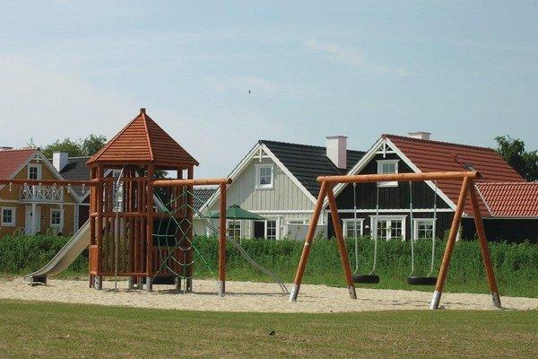 Holiday home Strandgardsvej Brenderup Fyn IX - фото 6