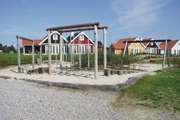 Holiday home Strandgardsvej Brenderup Fyn IX - фото 8