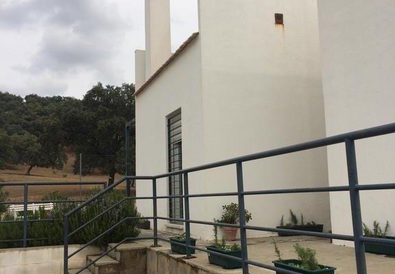 Casa Rural Nacimiento del Hueznar - фото 22