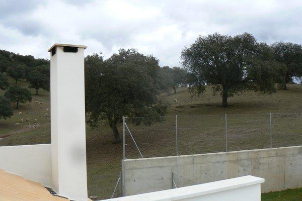 Casa Rural Nacimiento del Hueznar - фото 23