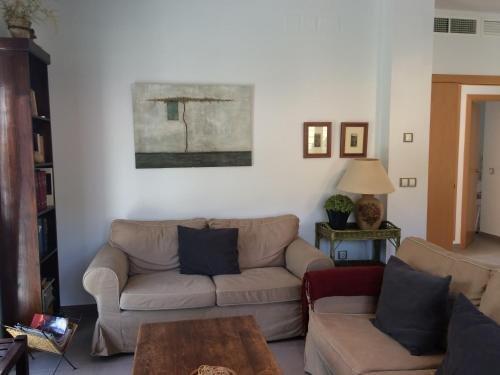 Casa Rural Nacimiento del Hueznar - фото 7
