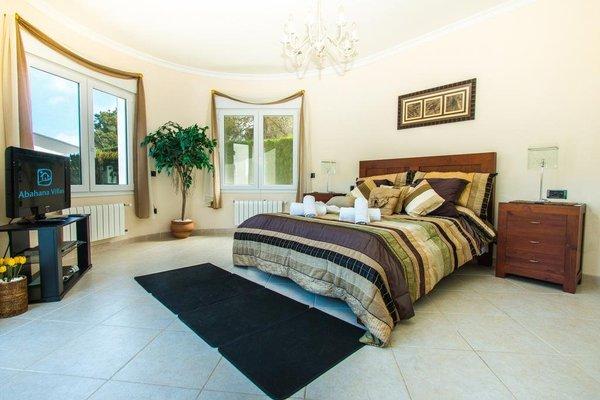 Abahana Villa El Magraner - фото 1