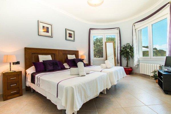 Abahana Villa El Magraner - фото 2