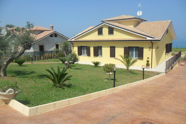 Апартаменты «EDELWEISS», Scalo Ferroviario