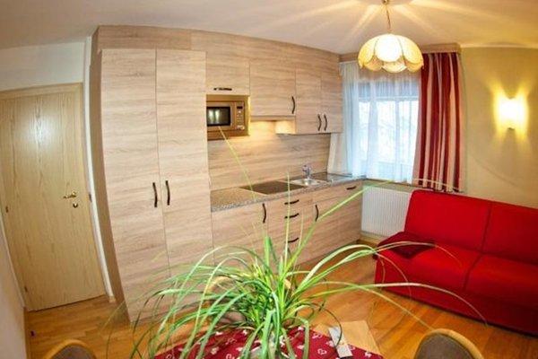 Apartments Diamant - фото 10