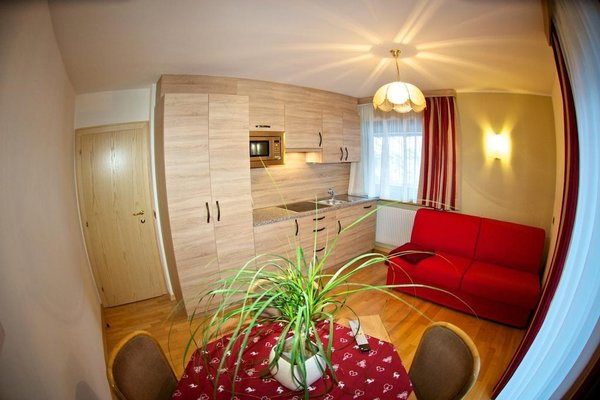 Apartments Diamant - фото 11