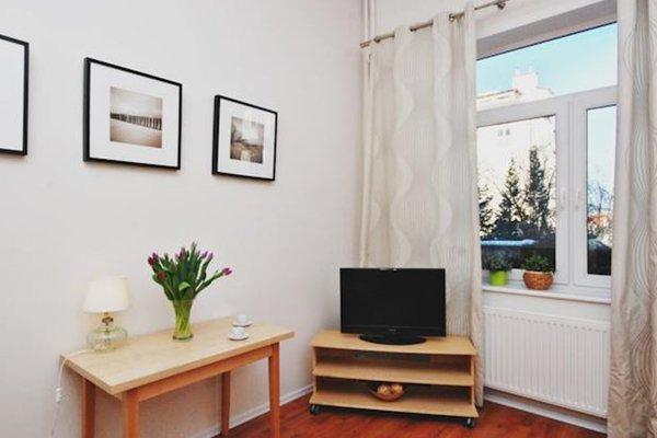 Apartament Pistacjowy - Marina Apartments - фото 8