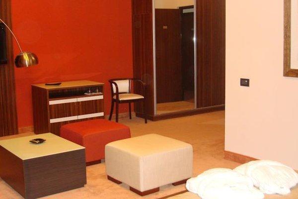 Отель «Ахтамар», Севан