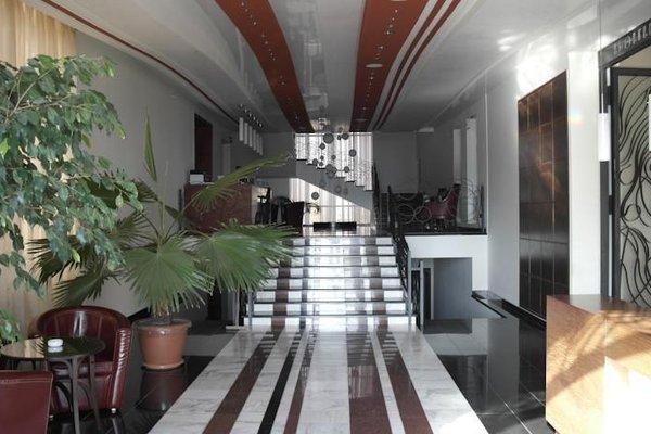 Отель Ахтамар - фото 4