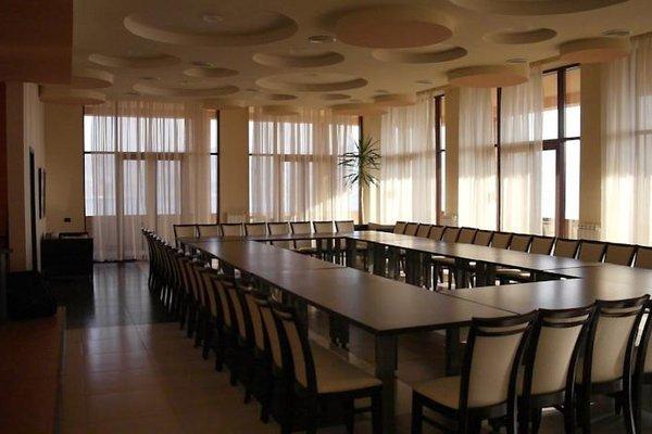 Отель Ахтамар - фото 9