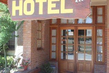 Principado Sierras Hotel