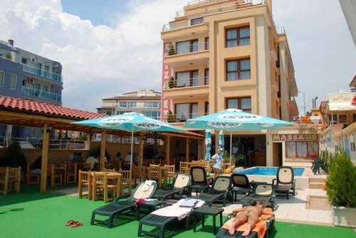 Hotel Elizabeth - фото 15