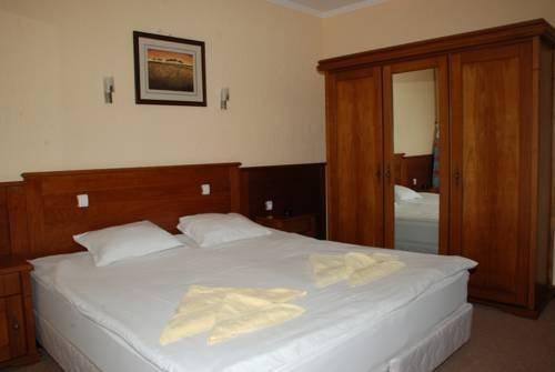 Hotel Elizabeth - фото 5