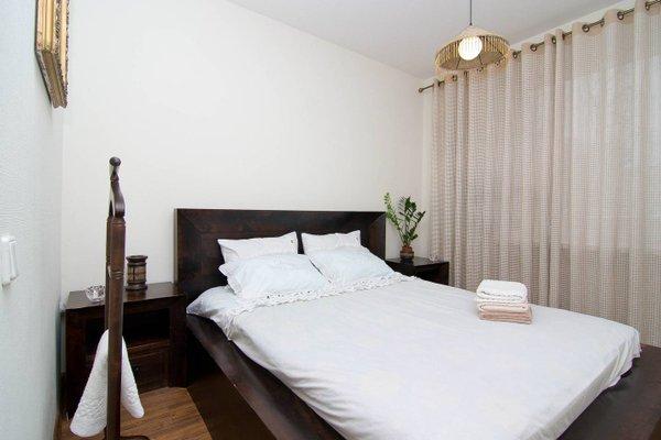 Nana Neman Apartments - фото 18