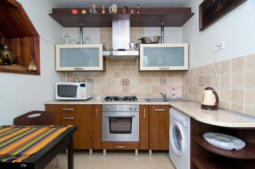 Nana Neman Apartments - фото 12