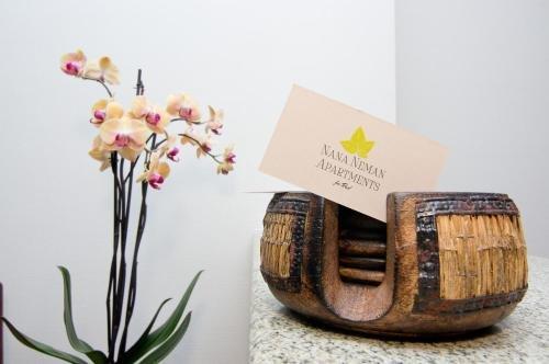 Nana Neman Apartments - фото 13