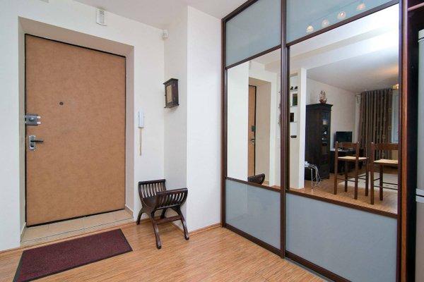 Nana Neman Apartments - фото 15