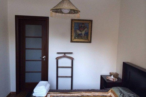 Nana Neman Apartments - фото 4