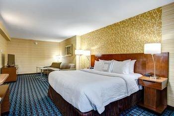 Photo of Fairfield Inn & Suites by Marriott Springfield Holyoke