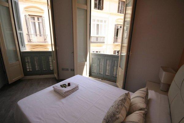 Apartamentos Calle Larios - фото 1