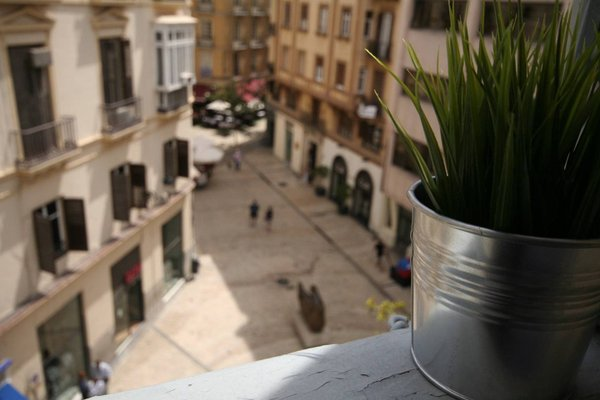 Apartamentos Calle Larios - фото 18