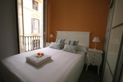 Apartamentos Calle Larios - фото 2