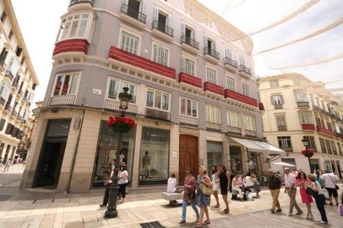 Apartamentos Calle Larios - фото 21